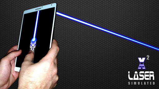Laser Pointer X2 Simulator screenshot 8