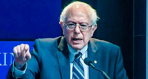 Bernie Sanders: Democratic Party model has failed