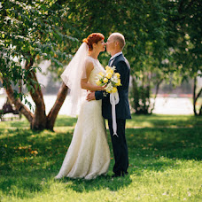 Wedding photographer Evgeniy Glazunov (GlazunOFF). Photo of 03.06.2015