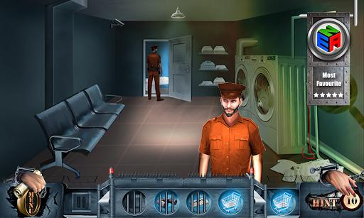 Escape Room Jail - Prison Island The Alcatraz screenshots 13
