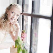 Wedding photographer Yuliya Gimaldinova (Gimaldinova). Photo of 31.01.2013