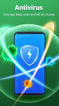 APUS Security - Clean Virus, Antivirus, Boosterのおすすめ画像1