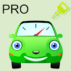 My Cars Pro Key icon