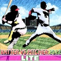 Batter VS Pitcher 2012 Lite icon