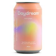 Peach Ginger Daydream Sparkling Water