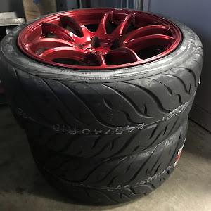 S2000 AP1 のタイヤのカスタム事例画像 supreme2000さんの2019年01月12日23:36の投稿