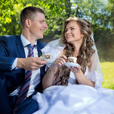 Wedding photographer Natalya Tikhonova (martiya). Photo of 10.07.2015
