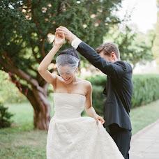 Wedding photographer Igor Maykherkevich (MAYCHERKEVYCH). Photo of 13.09.2016