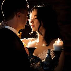 Wedding photographer Alisa Tancyreva (Ainwonderland). Photo of 17.09.2017
