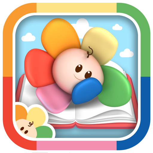 Snuggle Stories Books for kids 教育 LOGO-玩APPs