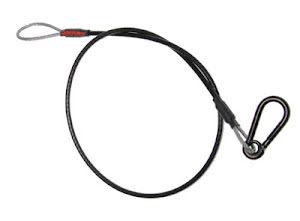 Safety wire 3/4 - 700 mm