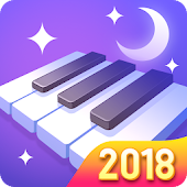 Magic Piano Tiles 2018 - Music Game Icon