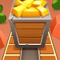 Rail Puzzle icon