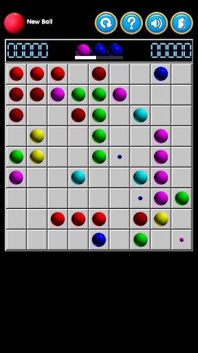 Lines 98 - Color Lines - Line 98 screenshots 3