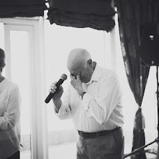 Wedding photographer Aleksandra Lovcova (AlexandriaRia). Photo of 07.09.2016