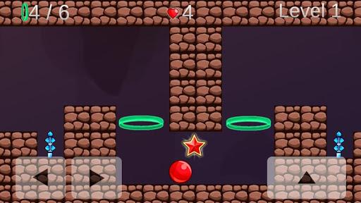 無料动作AppのBouncing Ball Original - Nokia 記事Game