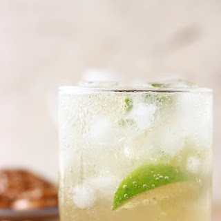 Homemade Spicy Ginger Ale
