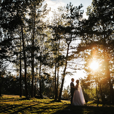 Wedding photographer Artem Dvoreckiy (Dvoretskiy). Photo of 16.03.2018