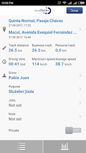 SecarTrack GPS CL - náhled