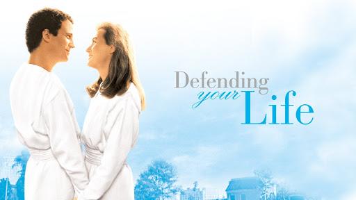 defending your life ile ilgili görsel sonucu
