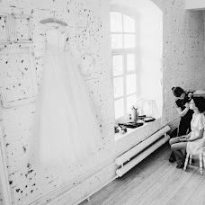 Wedding photographer Svetlana Malysheva (SvetLaY). Photo of 06.07.2015
