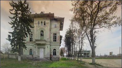 "Photo: Turda - Str. Fabricii - Fost, ""Club Sticla"" - 2018.04.05"