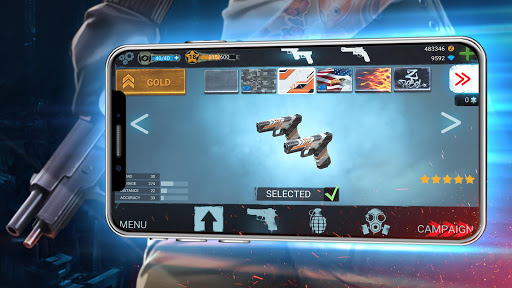 Zombeast: Survival Zombie Shooter filehippodl screenshot 7