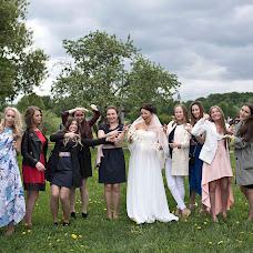 Wedding photographer Natalya Vostrikova (natavostrikova). Photo of 17.06.2016