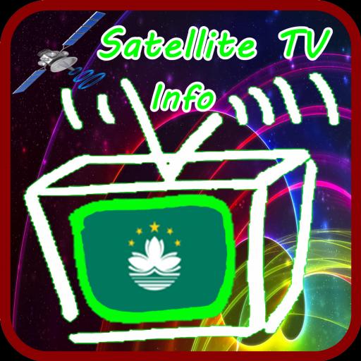 Macau Satellite Info TV