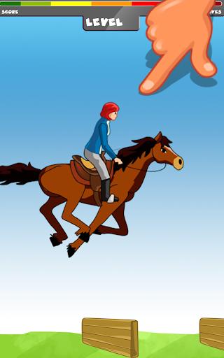 無料馬のゲーム|玩賽車遊戲App免費|玩APPs
