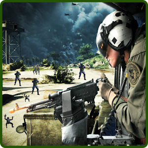 Helicopter War 3D for PC and MAC
