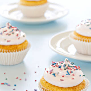 Marshmallow Frosting Without Powdered Sugar Recipes.