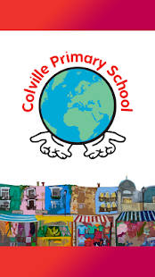Colville Primary School- screenshot thumbnail