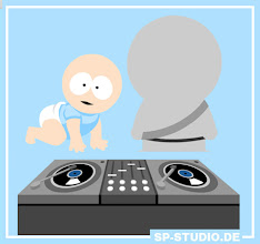 Photo: Time for four new items. How about DJ turntables, a cute baby, sashes and belts in multiple colors? www.SP-Studio.de