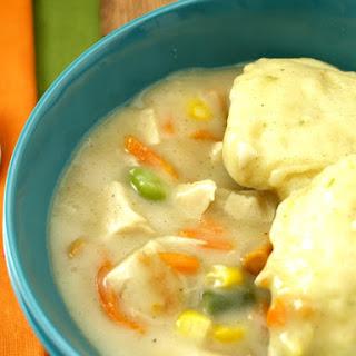 Herb Dumplings No Suet Recipes