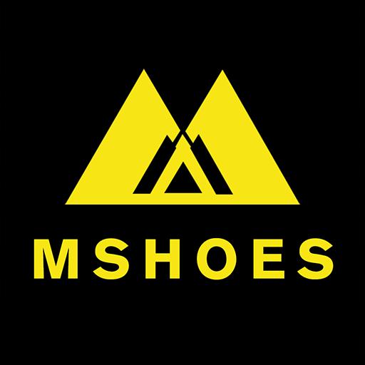 MShoes 購物 App LOGO-硬是要APP