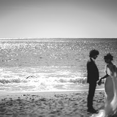 Hochzeitsfotograf Alessandro Delia (delia). Foto vom 13.03.2018