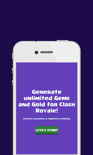 Gem For Clash Royale Free Tips for PC