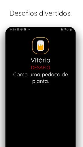 Verdade ou Desafio +18 1.0 screenshots 3