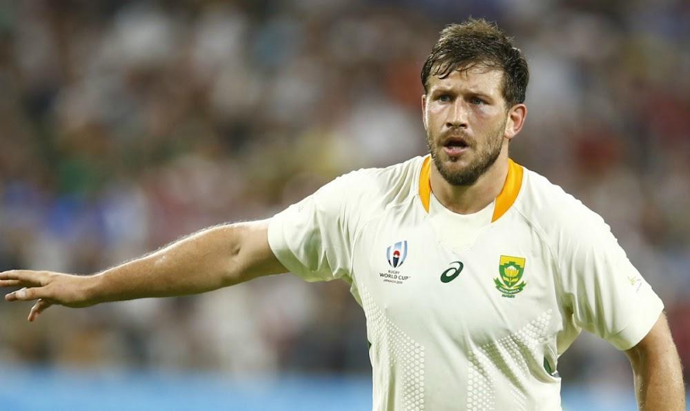 Frans Steyn voorspel lae-risiko rugby in die laaste fases van die Wêreldbeker-sokkertoernooi