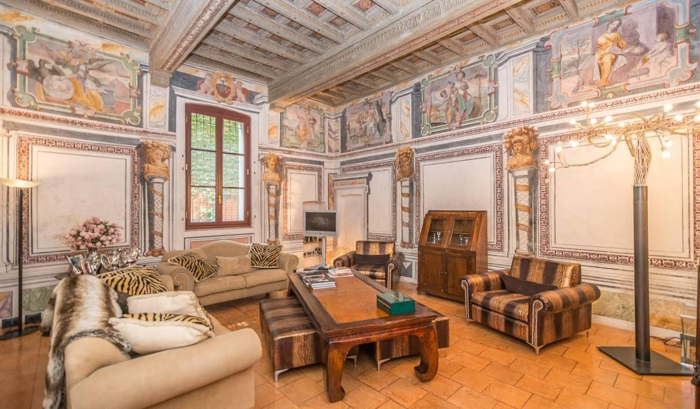 Villa avec jardin Corbetta