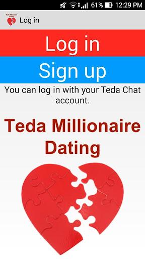 泰達百萬富翁交友應用