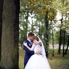 Wedding photographer Katerina Arendarchuk (KatiaA). Photo of 04.05.2016