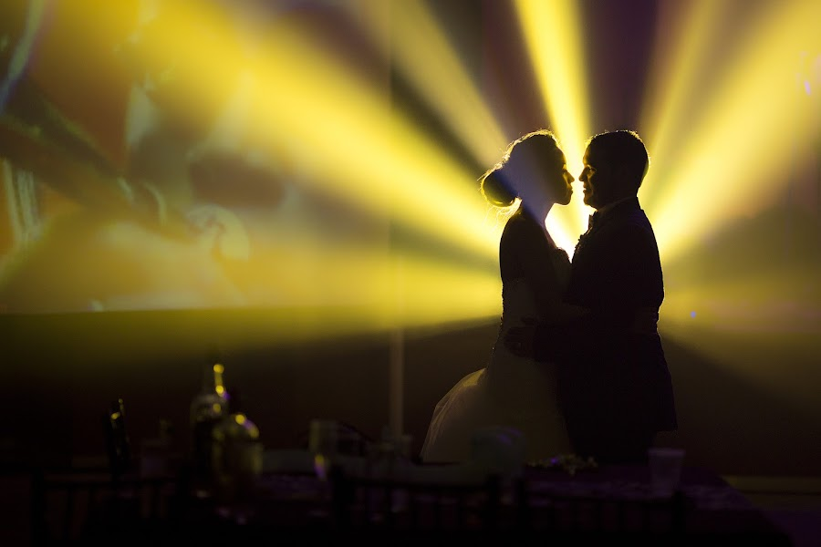 Wedding photographer Jorge Romero (jorgeromerofoto). Photo of 07.05.2015