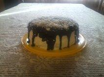 Tastes Like Mounds Cake Recipe