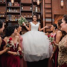 Wedding photographer Javo Hernandez (javohernandez). Photo of 11.05.2017