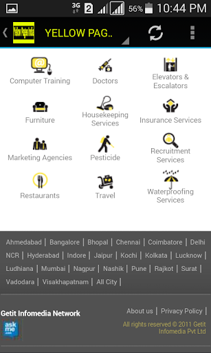 Pune Yellow Pages Pdf