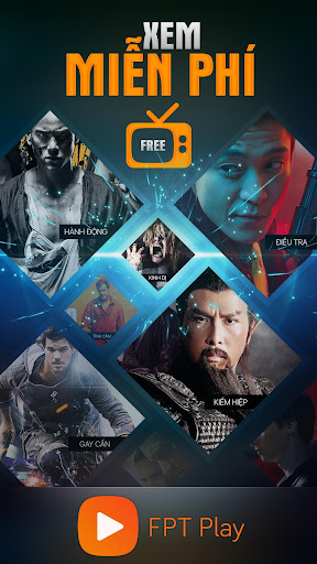 FPT Play - TV Online  screenshots 6