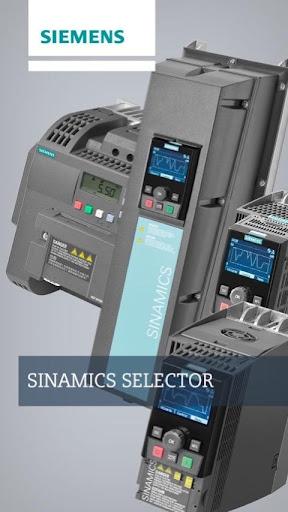 SINAMICS SELECTOR