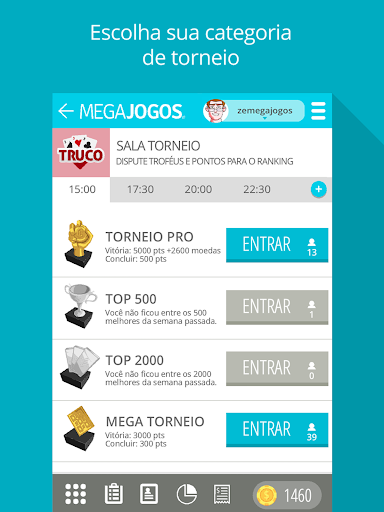 Truco Online 3.8.0 screenshots 24
